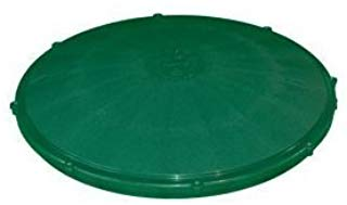 "Tuf-Tite 24"" Septic Tank Domed Lid"