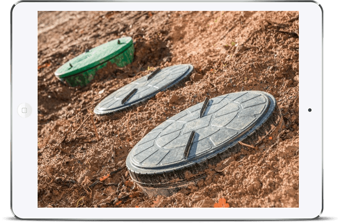 Aeration Septic Residential Septic Tank Services